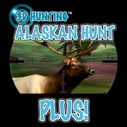 3D Hunting™ Alaskan Hunt Plus! HD