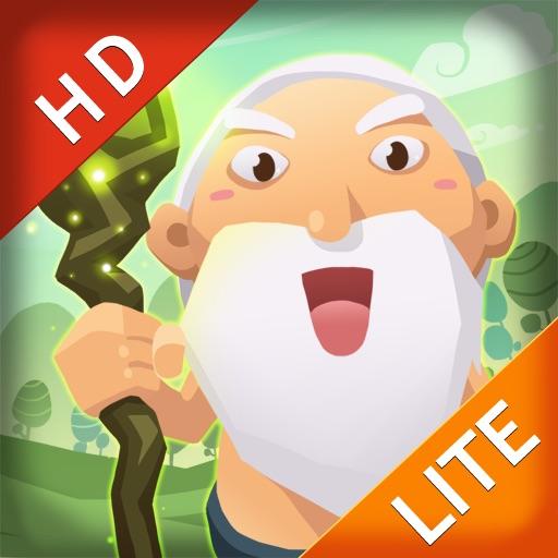 Grove Keeper - HD Lite