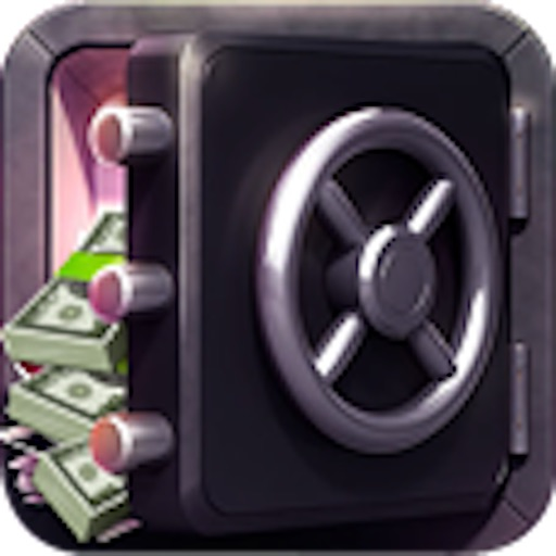 Cracked Vault Pro icon