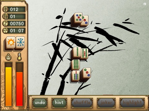 Скачать Mahjong Elements HD