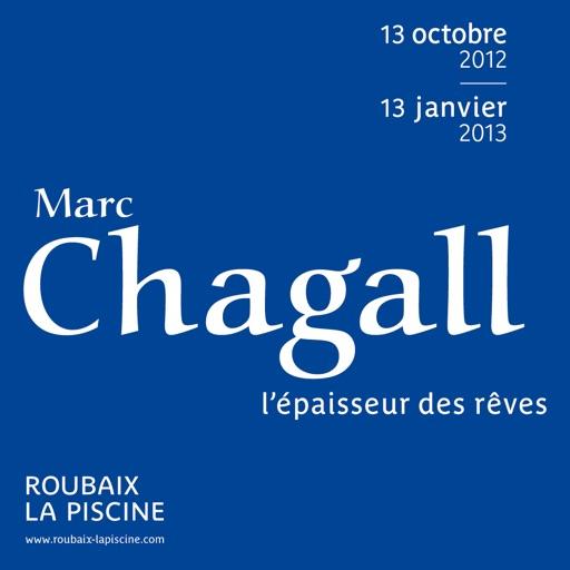Marc Chagall - L'epaisseur des rêves