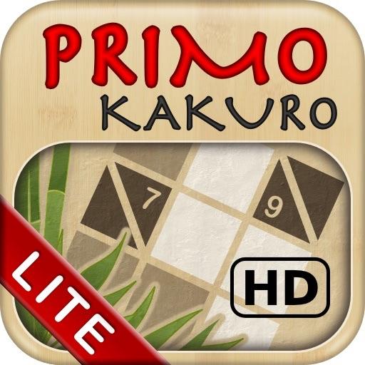 Primo Kakuro HD Lite
