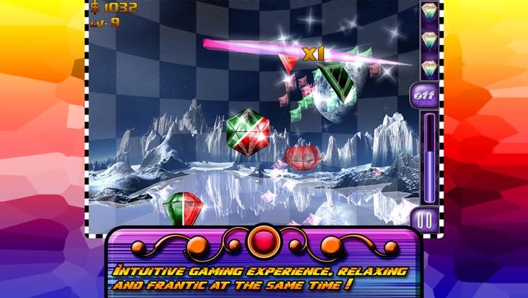 Jewel Cut Ninja screenshot-3