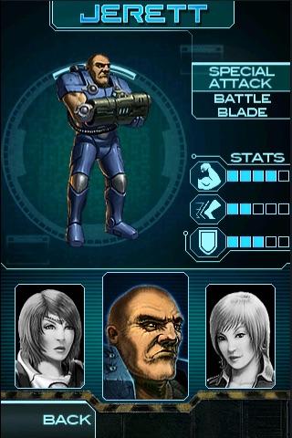 Battle Blasters Free screenshot-3