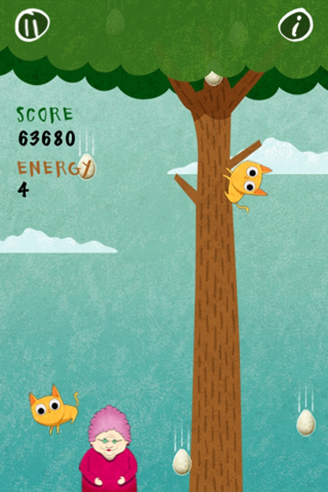 Birds vs. Granny and The Meow Maze Kittens - FREE hack tool