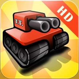 Tap Tanks HD