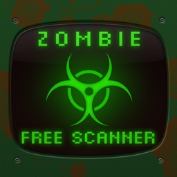Zombies Scanner prank - test who's a Zombie using this free fingerprint touch scan