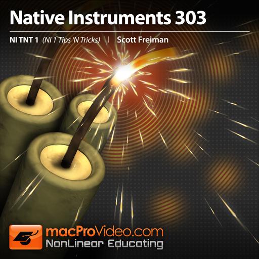 Native Instruments TNT