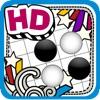 五目並べ HD for iPhone