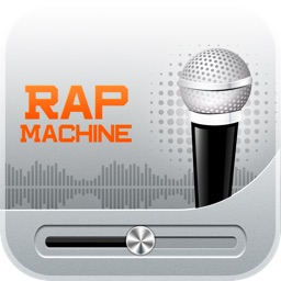 Rap Machine