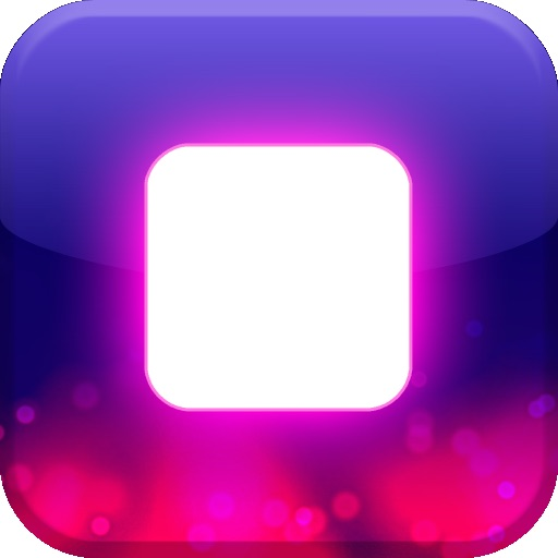 Neon Zone - a tilt and turn puzzle