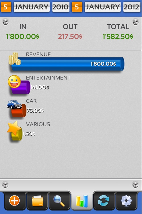 Check Your Money LITE screenshot-4