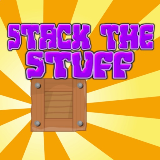 Stack The Stuff