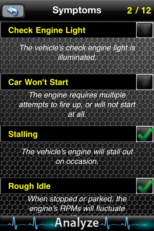 MobileMechanic screenshot-2