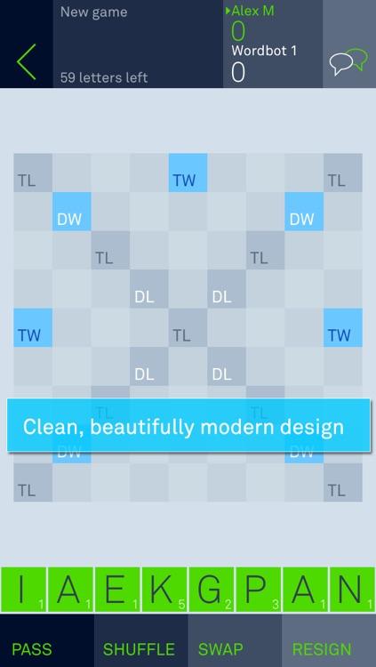 WORDPLAY™ Free screenshot-3