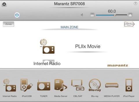 Marantz Remote App - AppRecs