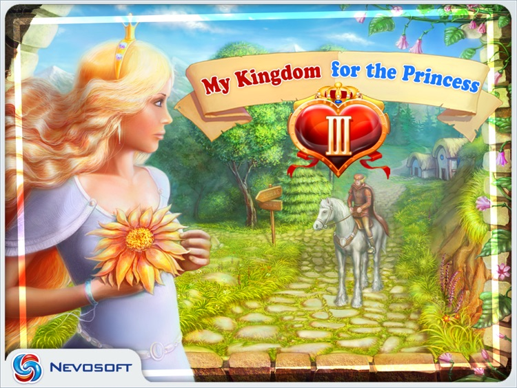 My Kingdom for the Princess III HD Lite