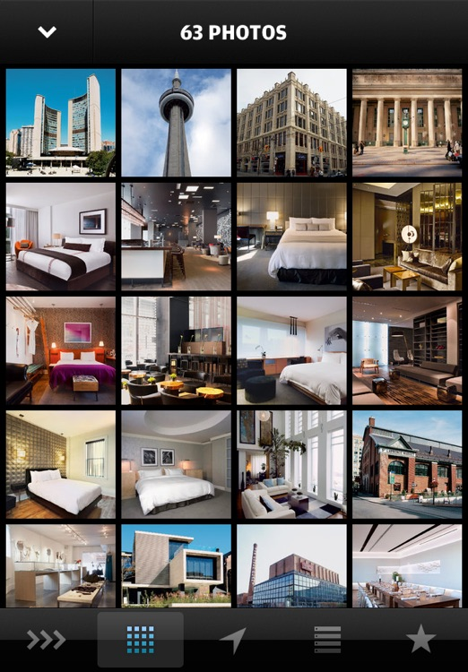 Toronto: Wallpaper* City Guide screenshot-2