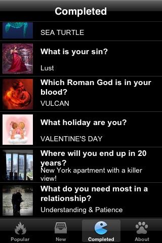 Quiz Whiz for Facebook (Free) screenshot-4