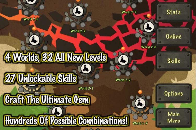 GemCraft screenshot-3