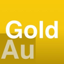 Gold Price Widget