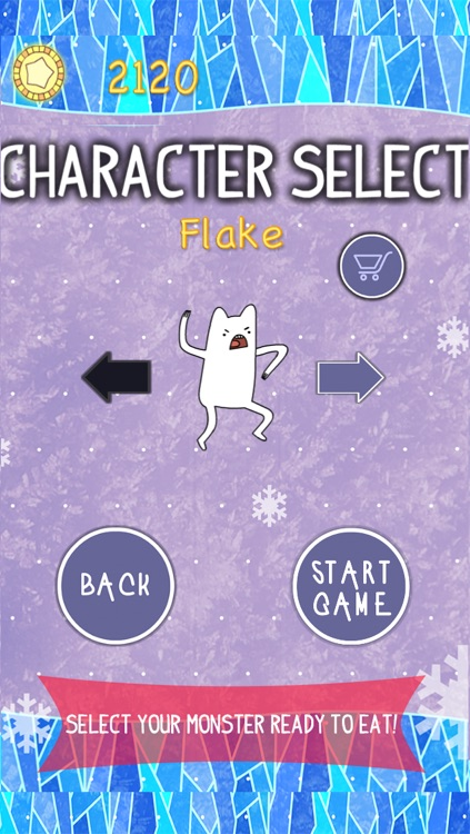 Monstoons - Hungry Monsters Jump - Free Mobile Edition