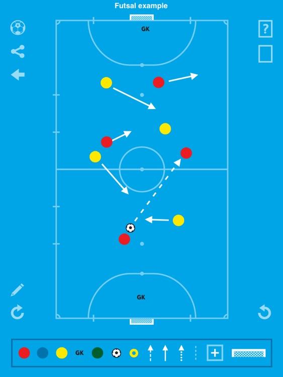 24/7 Coach Football screenshot-4