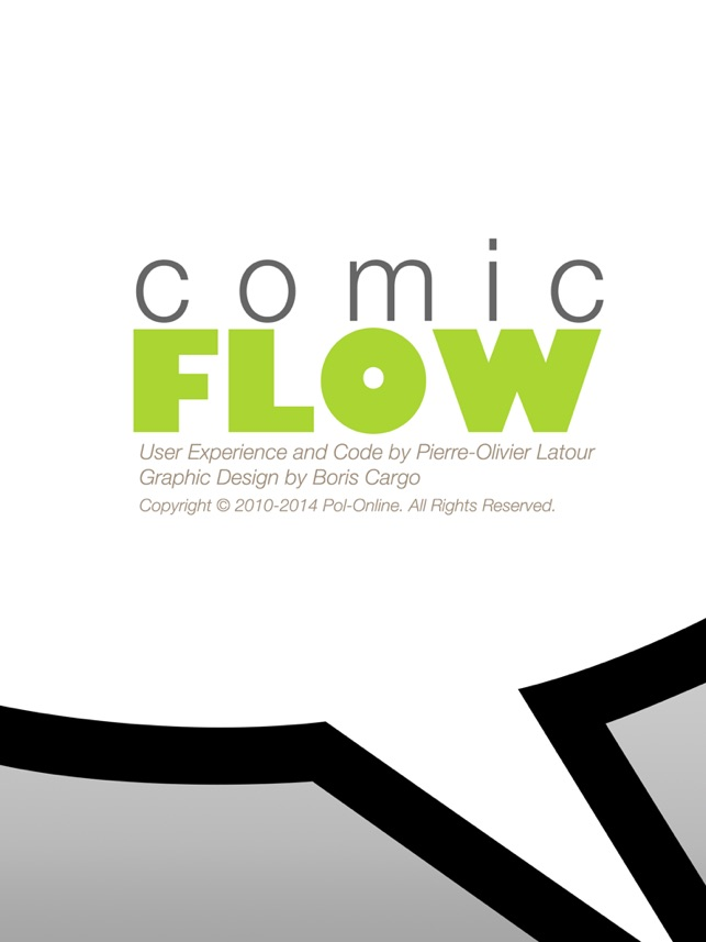 ComicFlow on the App Store