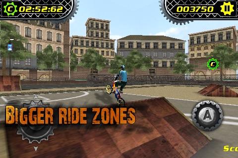 BMX Cunning Stunts 3D