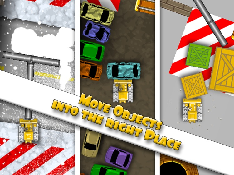 Puzzle Dozer HD screenshot-0