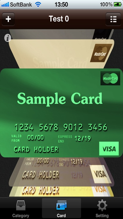 CardFolderLite