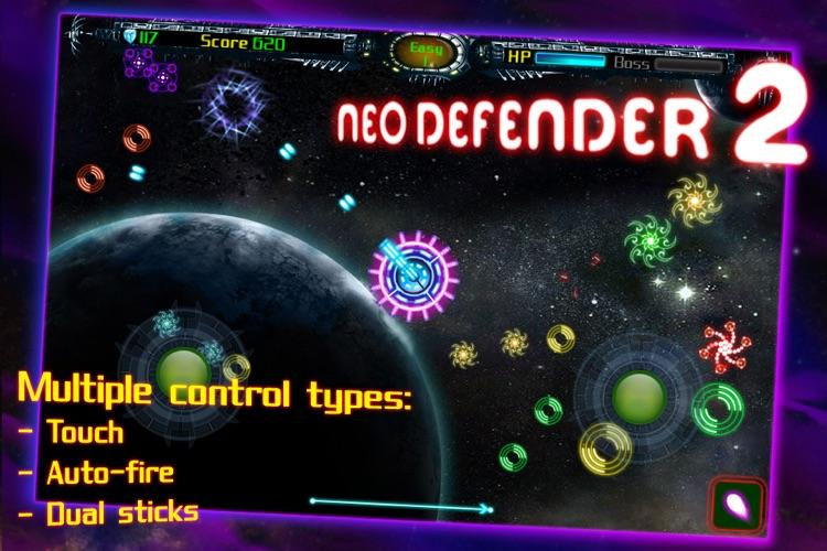 NeoDefender Classic