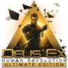 Deus Ex: Human Revolution - Ultimate Edition - Feral Interactive Ltd