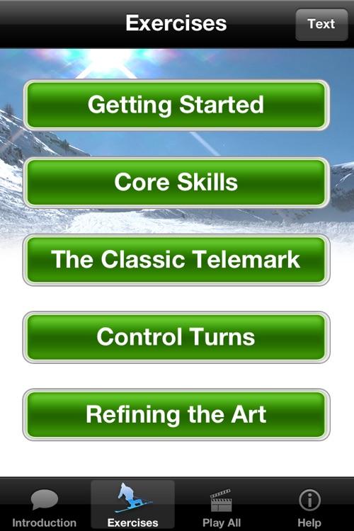 Telemark Tips