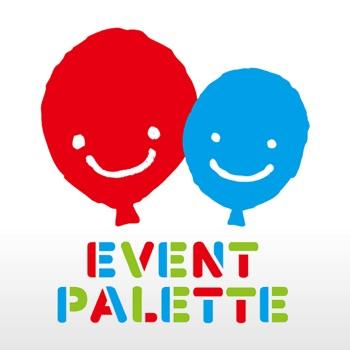 EventPalette