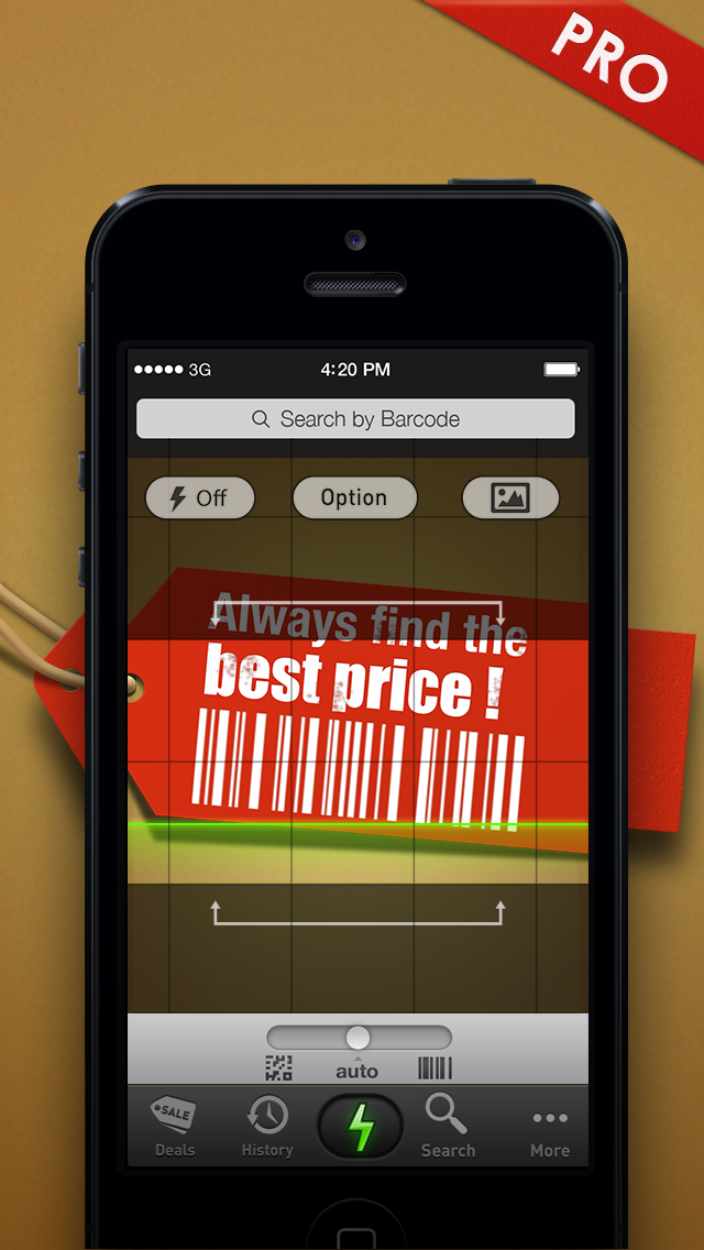 Quick Scan Pro - Barcode Scanner  Deal Finder  Money Saver  | App Price  Drops