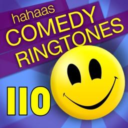 Top Comedy Ringtones, Vol. 1