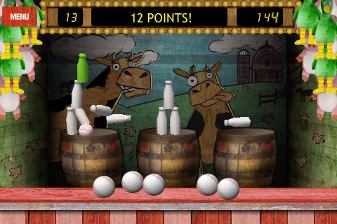 Spill Da' Milk™ – The Classic Boardwalk Game of Bottle Toss screenshot-3