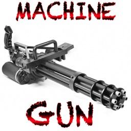 Guns - Machine Gun Builder