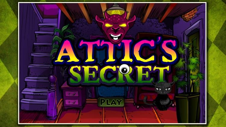 Attic's Secret