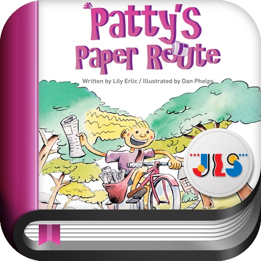 New Patty's Paper Route