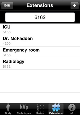 RadX Mobile screenshot-4