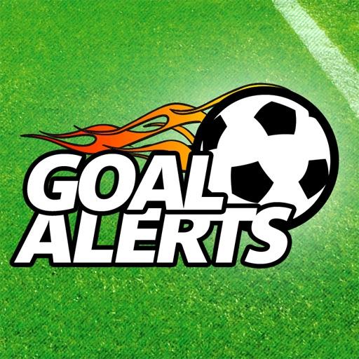 Goal Alerts