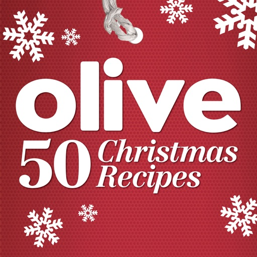 50 Christmas recipes from olive Magazine