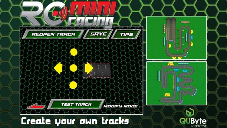 RC Mini Racing screenshot-3