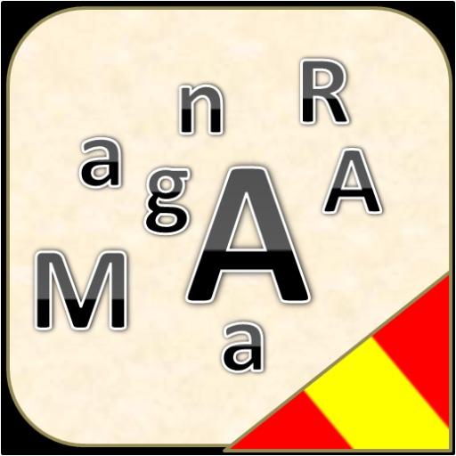 AnAgRaMa! - Versión en Español