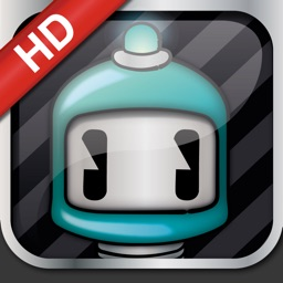 Robot Escape for iPad