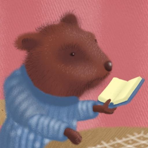 골디락스와 곰 세 마리 인터랙티브 동화책