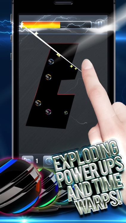 Addiction Slice - The Super Addictive Slash, Cut and Swipe Free Puzzle Game screenshot-3