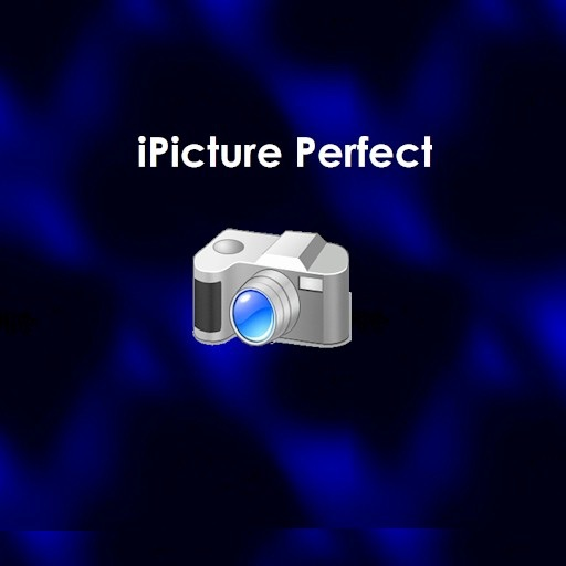 iPicture Perfect icon